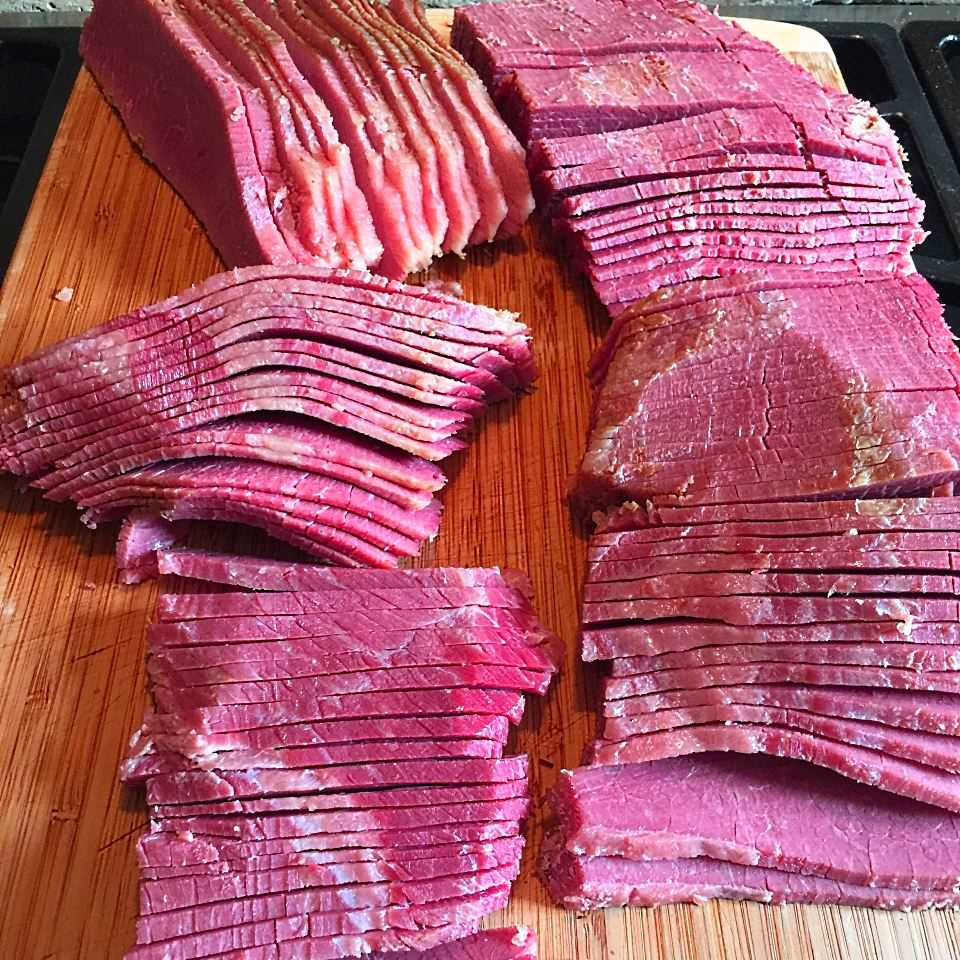 Corned Beef Brisket Recipe From The Kitchen